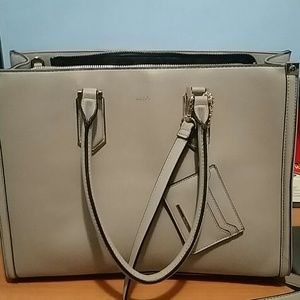 Large Aldo tote bag